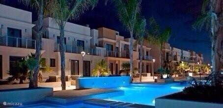Vacation rental Spain –  penthouse Penthouse in La Zenia