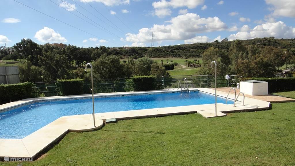 Duiken / snorkelen, Spanje, Costa del Sol, Estepona, vakantiehuis Casas del Golf, Estepona