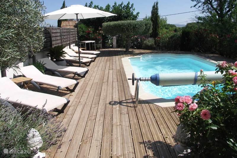 Vakantiehuis Frankrijk, Aude, Ginestas Villa Villa la Petite