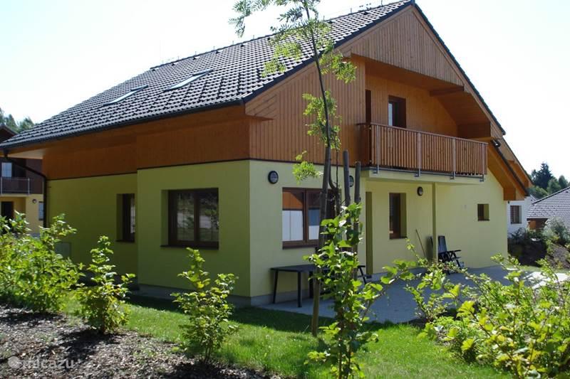 Vacation rental Czech Republic, Lipno Dam, Lipno nad Vltavou Villa Villa Park Lipno 208
