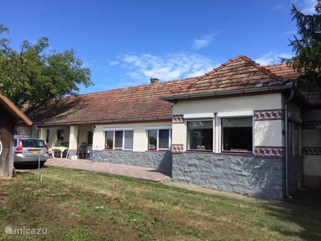 Mobilheim Mieten Ungarn : Ferienhaus ferienwohnungen ungarn in somogyviszlo baranya ungarn