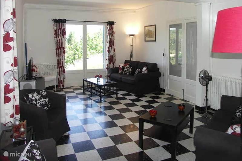Vakantiehuis Frankrijk, Hérault, Lamalou-les-Bains Vakantiehuis Villa Les Belles Vues