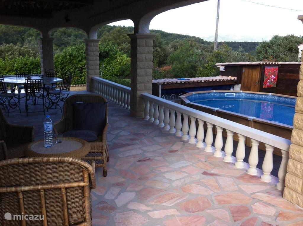 Vakantiehuis Frankrijk, Provence, Moissac-Bellevue Villa Villa Chasanka