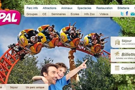 Freizeitpark Le Pal