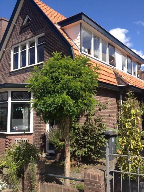 Vakantiehuis Nederland, Noord-Holland, Castricum vakantiehuis Verborgen Rijk