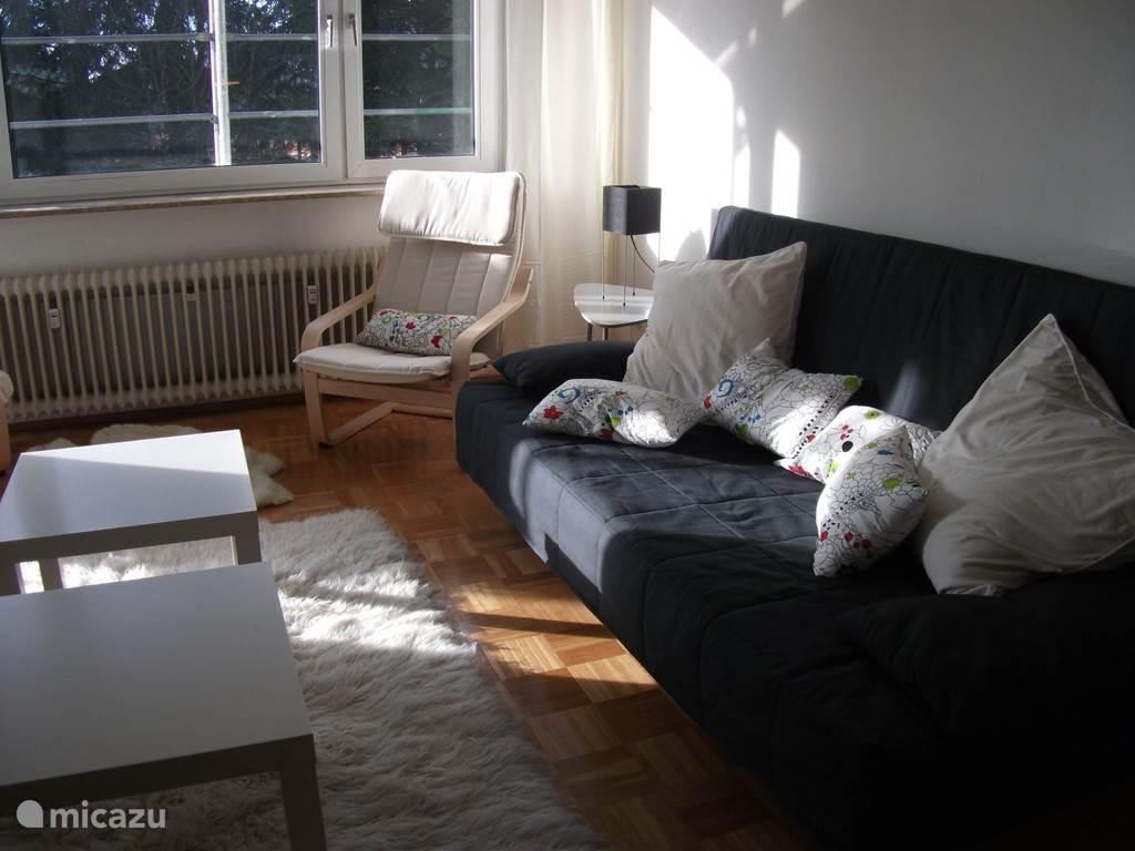 Vacation rental Germany, Sauerland – apartment Apartment Winterberg (Sauerland)
