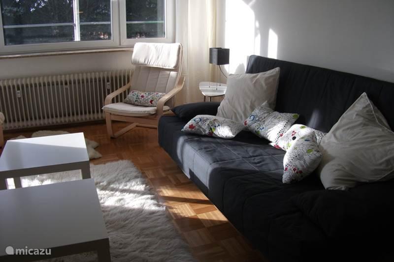 Vakantiehuis Duitsland, Sauerland, Winterberg Appartement Appartement Winterberg (Sauerland)