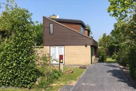 Vakantiehuis Nederland, Texel, De Cocksdorp bungalow Texelshuisje