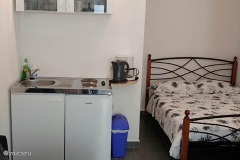 Vacation rental Croatia, Kvarner Gulf, Lovran Apartment Villa Kyra