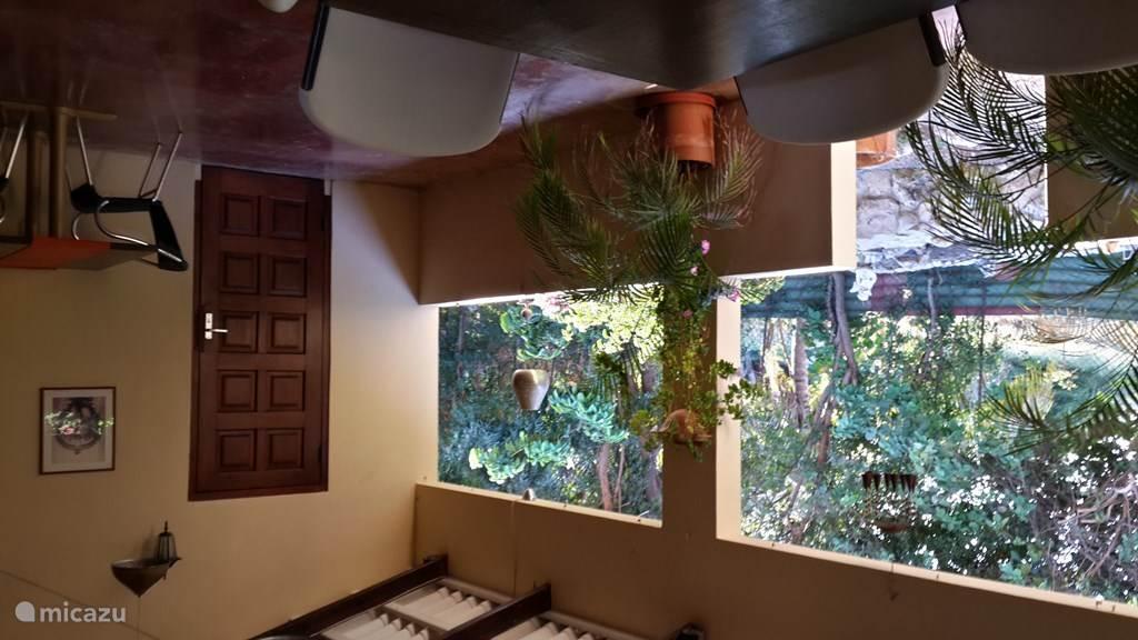 Vacation rental Curaçao, Curacao-Middle, Koraal Partier Studio Studio Kolibri