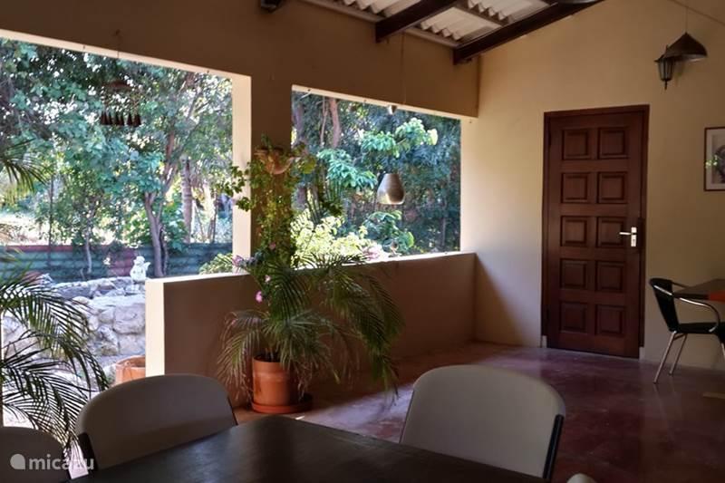 Vakantiehuis Curaçao, Curacao-Midden, Koraal Partier Studio Studio Kolibri