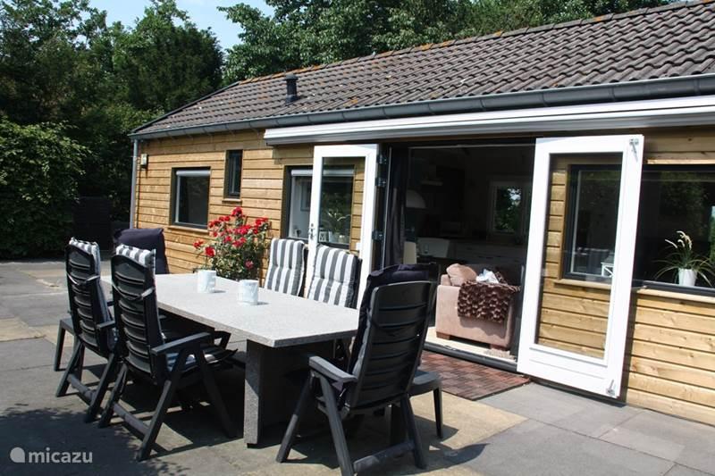 Vakantiehuis Nederland, Noord-Holland, Egmond-Binnen Chalet Vakantiebungalow Mooyeveld 104