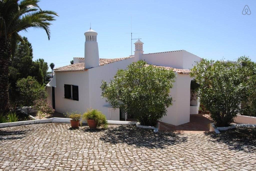 Vakantiehuis Portugal, Algarve, Carvoeiro Villa Casa Mucho