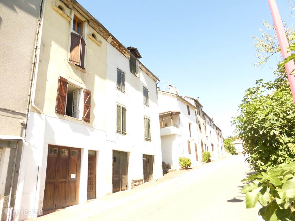 Vakantiehuis Frankrijk, Tarn-et-Garonne, Laguepie Stadswoning Maison Barry