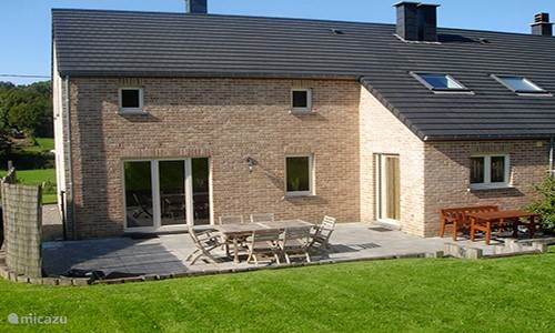 Vacation rental Belgium, Ardennes, Durbuy holiday house Durbuy: Chacun Son Tour