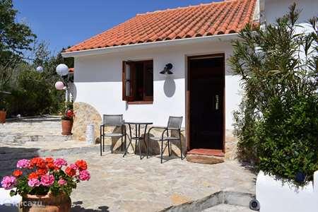 Vakantiehuis Portugal, Costa de Prata, Junqueira - vakantiehuis Casa Azul