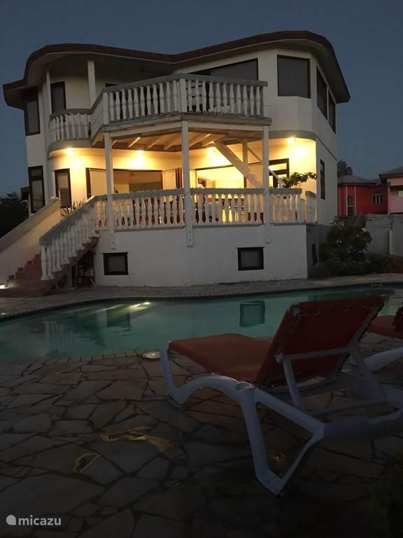 Vakantiehuis Aruba, Noord, Noord appartement Buena Vista Aruba