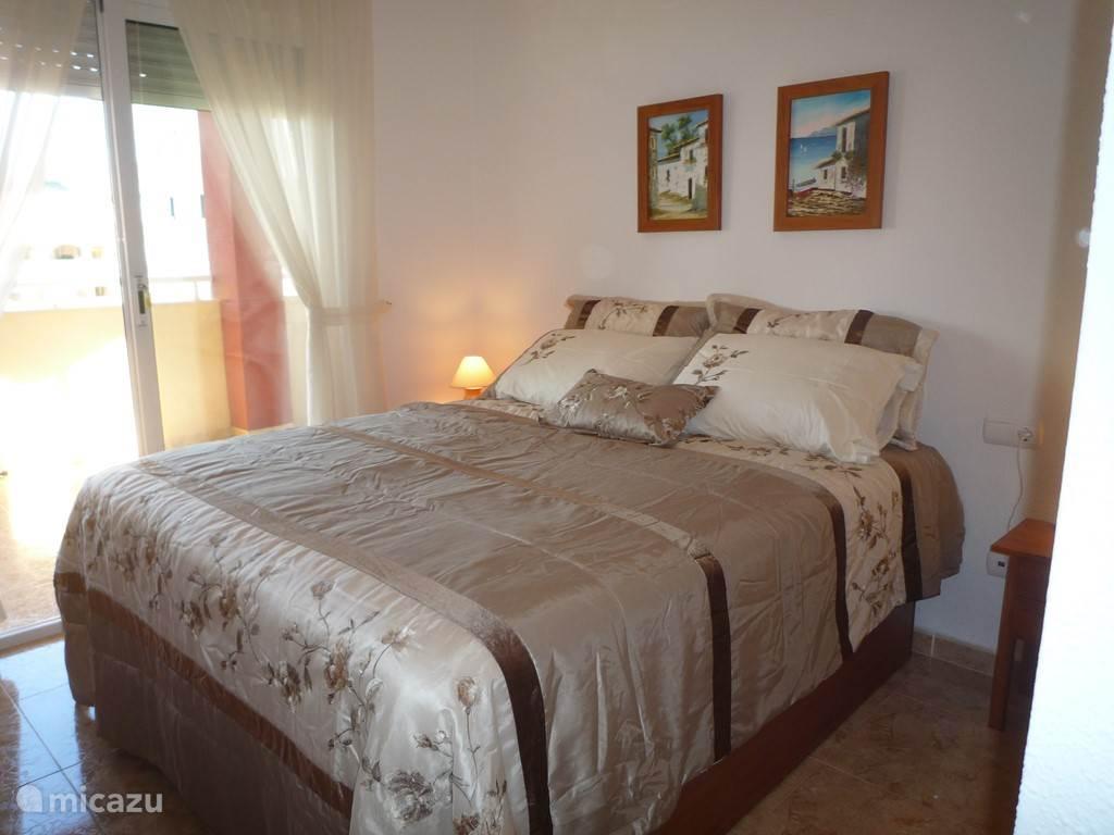 Vakantiehuis Spanje, Costa Blanca, La Mata Appartement App Torremar V in La Mata