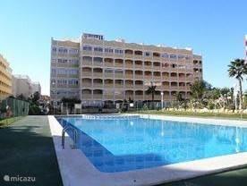 Vakantiehuis Spanje, Costa Blanca, Torrevieja - appartement App Torremar V in La Mata