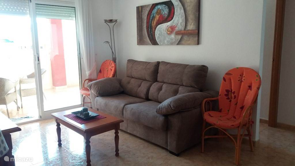 Nieuwe sofa van nov 2017
