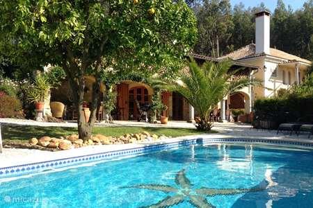 Vakantiehuis Portugal, Beiras, Azival vakantiehuis Vivenda Oliveirinha