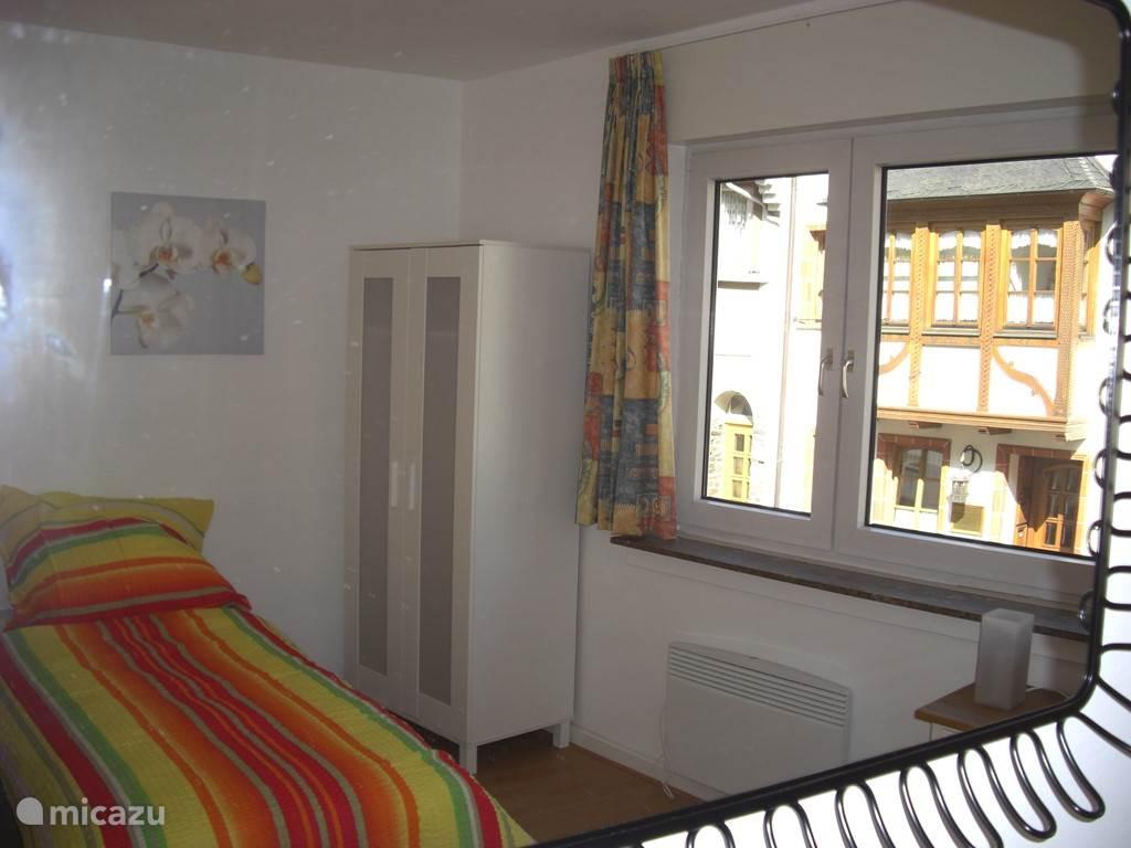 Vakantiehuis Duitsland, Moezel, Zell Vakantiehuis Haus Corray