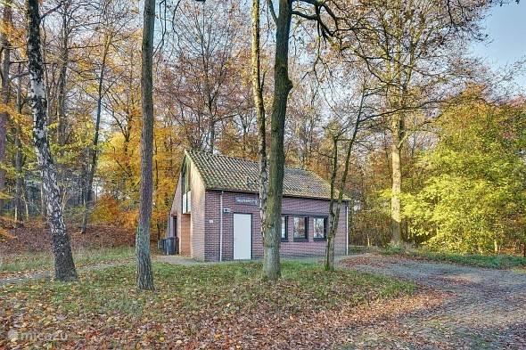 Vakantiehuis Nederland, Utrecht, Rhenen vakantiehuis Welpennest 3