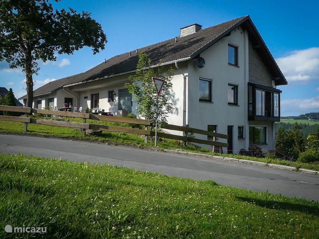 Vakantiehuis Duitsland, Sauerland, Neuastenberg - Winterberg - villa Villa am Bach