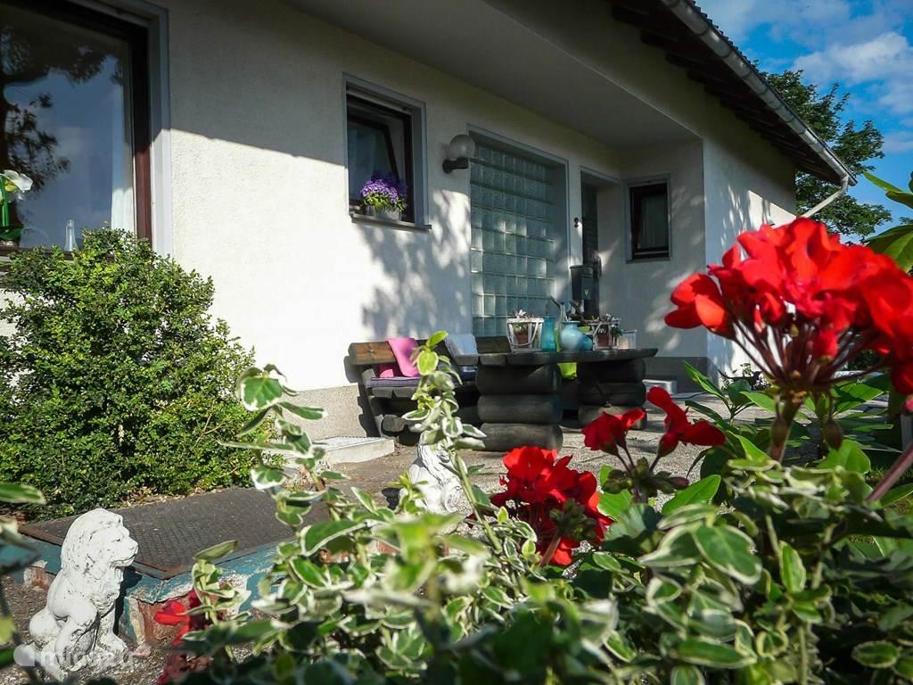 Vakantiehuis Duitsland, Sauerland, Winterberg Villa Villa am Bach