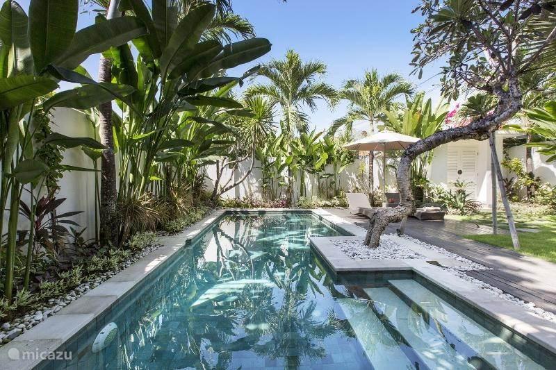 Vakantiehuis Indonesië, Bali, Sanur Villa The Colonial Villa Bali