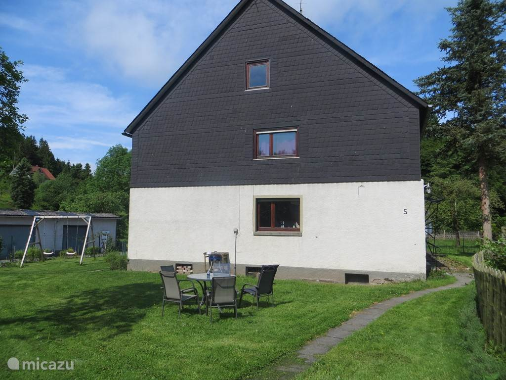 ... apartment Apartment Warstein in Medebach, Sauerland, Germany - Micazu