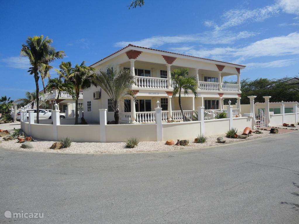 Vacation rental Aruba, North, Rooi Santo Apartment Country Lake Superior Aruba