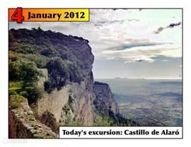 Bergwandelingen zijn een van de top activiteiten op Mallorca. Vele prachtige GR routes. Vooral geschikt voor in de winter en voor/ najaar.