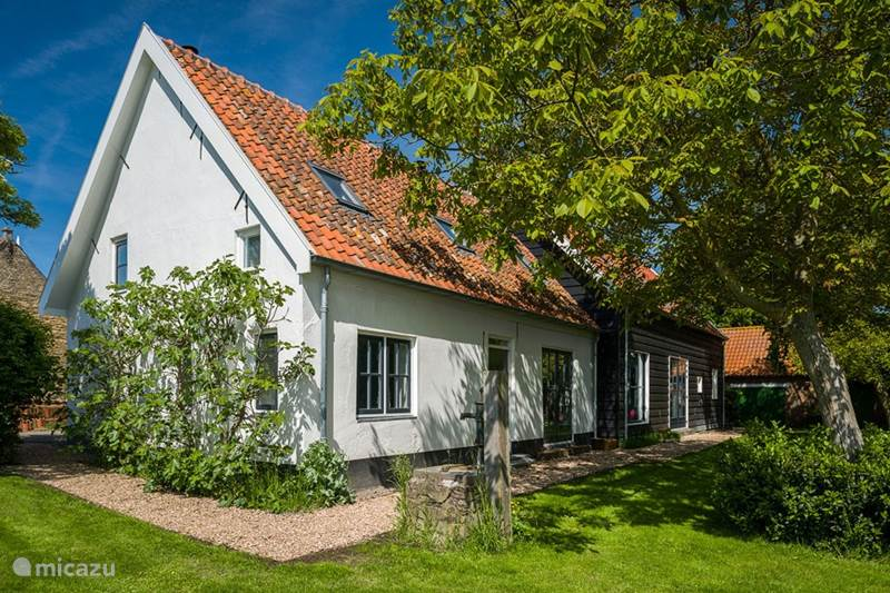 Vakantiehuis Nederland, Zeeland, Meliskerke Vakantiehuis Familie vakantiehuis Walcheren