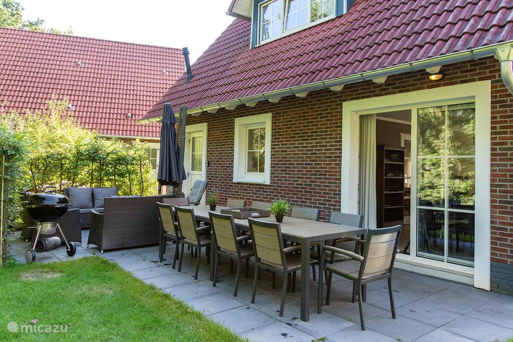Vacation rental Germany, Lower Saxony, Bad Bentheim Holiday house Villa Fedora (with private sauna)