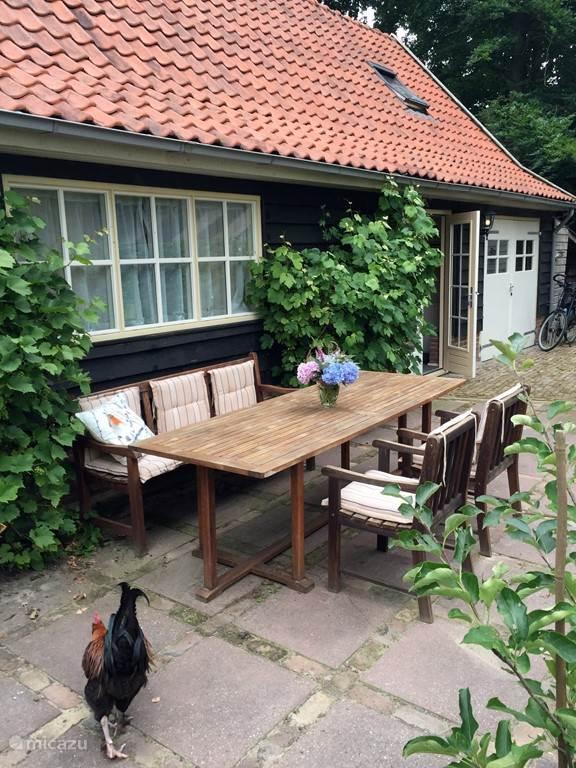 Vakantiehuis Nederland, Overijssel, Olst - vakantiehuis Klein-Leeuwerik