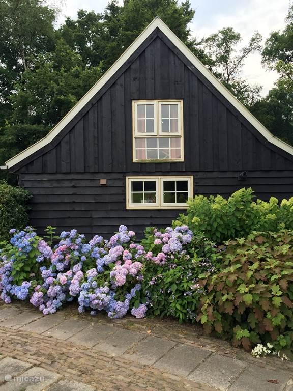 Vakantiehuis Nederland, Overijssel, Olst Vakantiehuis Klein-Leeuwerik