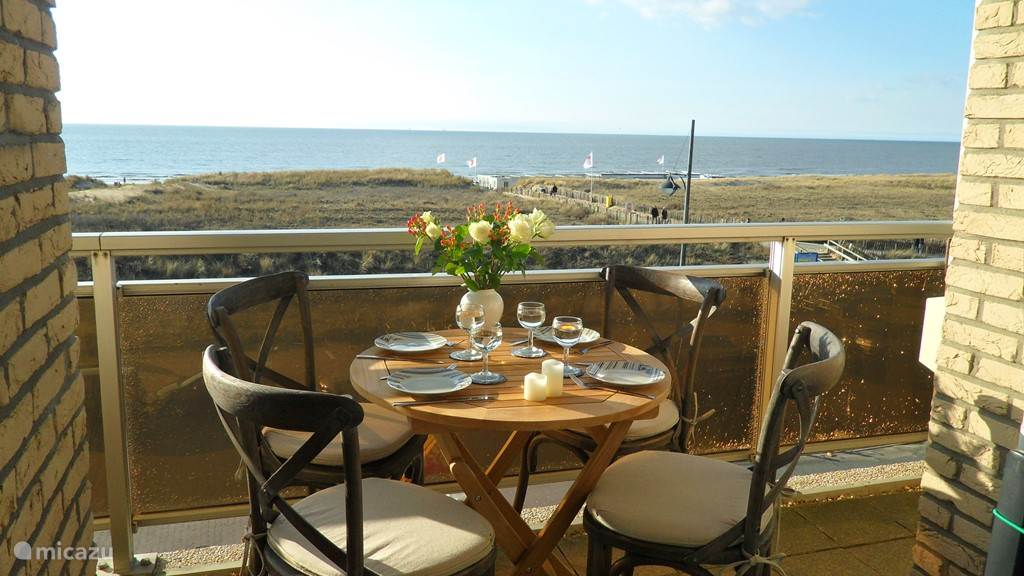 Vacation rental Netherlands, South Holland, Noordwijk - apartment Ocean View Beach Front (Seaview)