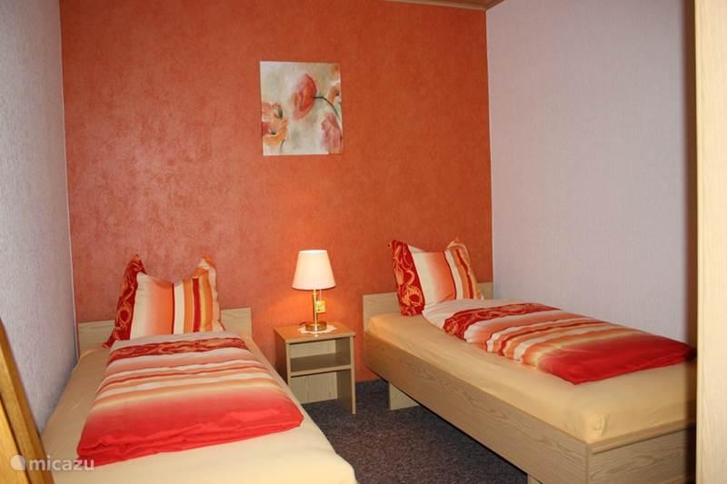 Vakantiehuis Duitsland, Sauerland, Bruchhausen - Olsberg Appartement Haus am Medebach type B 4 personen