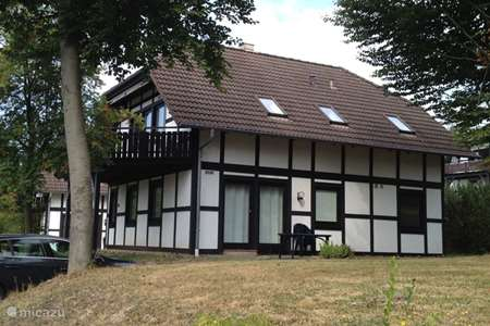 Vacation rental Germany, Sauerland, Frankenau holiday house Our pleasure