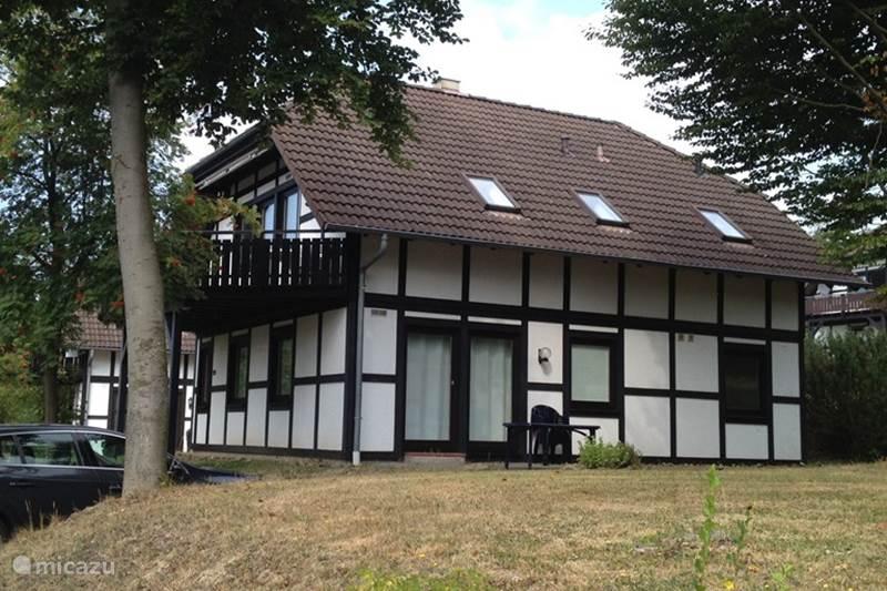 Ferienwohnung Deutschland, Sauerland, Frankenau Ferienhaus Unser Vergnügen