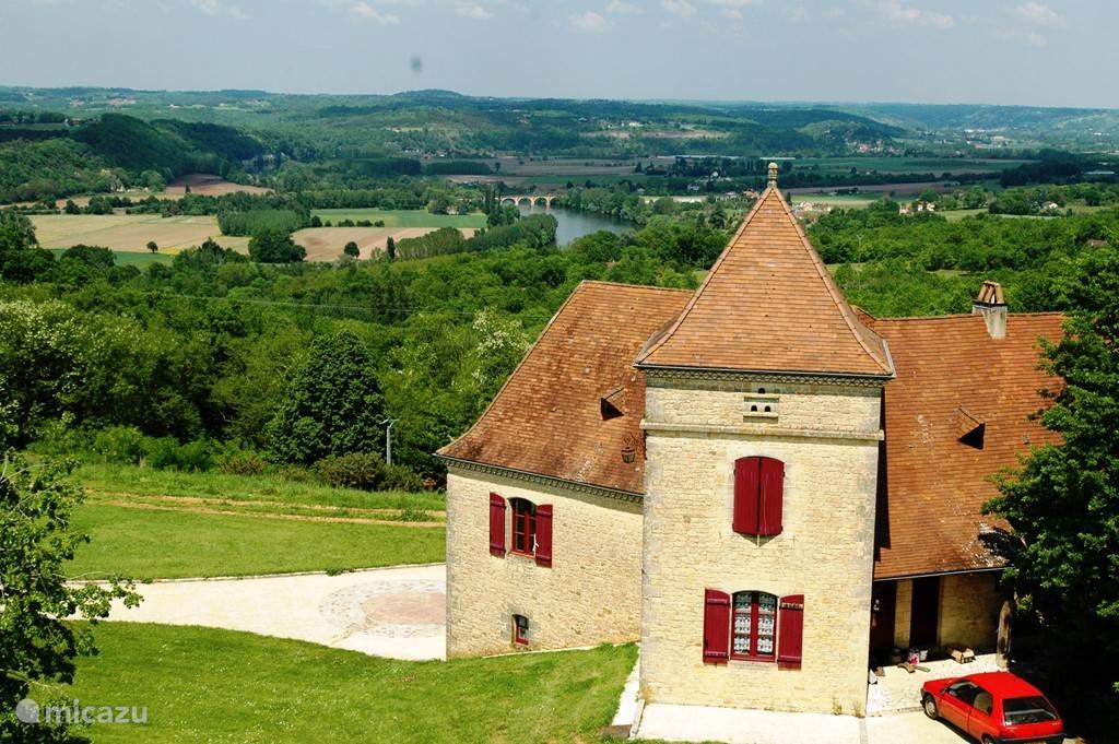 Vakantiehuis Frankrijk, Dordogne, Le Buisson de Cadouin Vakantiehuis Sous Sal