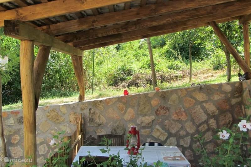 Vakantiehuis Hongarije, Baranya, Kisbudmér Vakantiehuis Vlinderboerderijtje