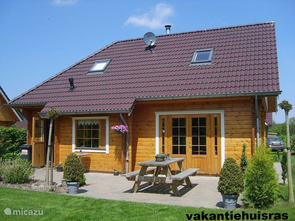 Vacation rental Netherlands – holiday house Holiday house Ras