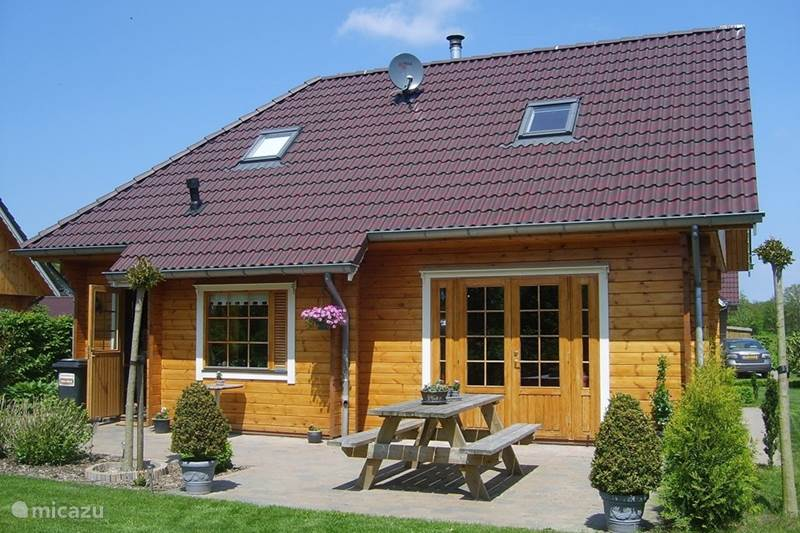 Vakantiehuis Nederland, Gelderland, Ruurlo Vakantiehuis Vakantiehuis Ras