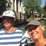 Martine & Robert van veen