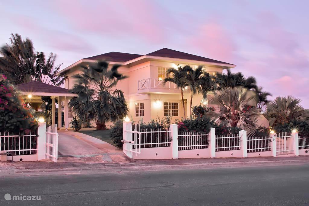 Ferienwohnung Curaçao, Banda Ariba (Ost), Jan Thiel villa Villa Vista Königs