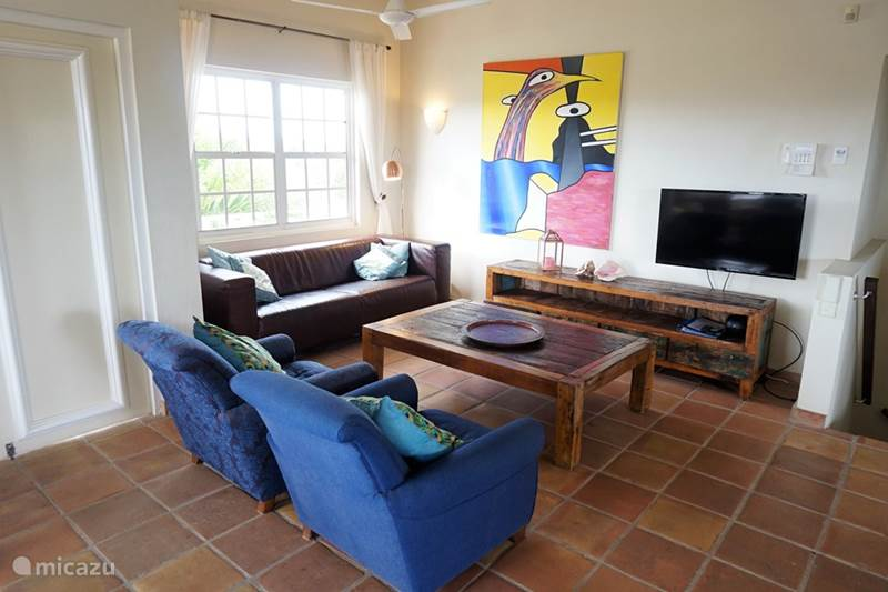 Vacation rental Curaçao, Banda Ariba (East), Jan Thiel Villa Villa Vista Royal