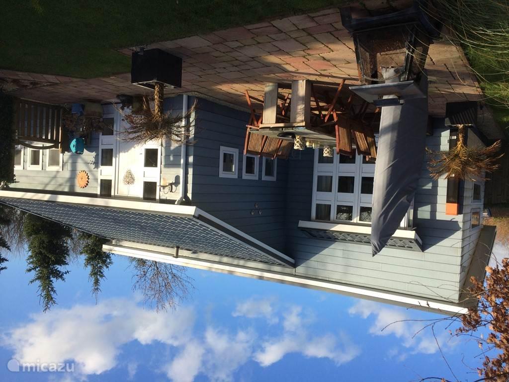 Vakantiehuis Nederland, Zeeland, Renesse chalet Romalinas