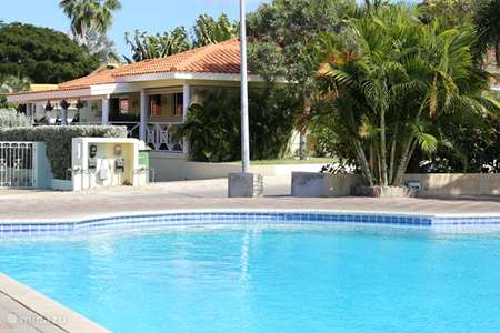 Vacation rental Curaçao, Banda Ariba (East), Jan Thiel - villa Villa Hopi Caribbean